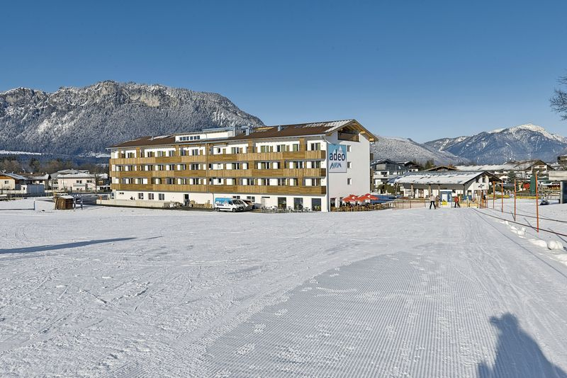 Cooee Alpin Hotel