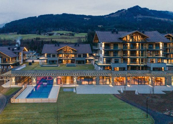 VAYA Fieberbrunn fine living resort****
